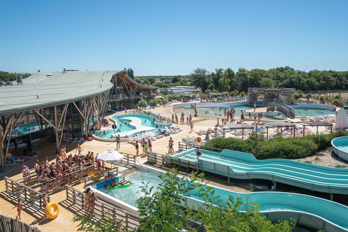 Les Parcs Aquatiques De Charente Maritime Tout Sur Les